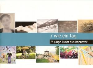 2009_wie_ein_tag_katalogtitelseite
